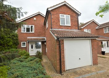 Thumbnail 4 bed detached house for sale in Ash Ground Close, Brantham, Manningtree
