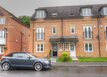Thumbnail 3 bedroom end terrace house for sale in Mill Vale, Newburn, Newcastle Upon Tyne