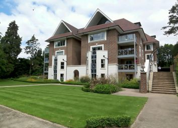 Thumbnail 2 bed flat to rent in Burlington Place, Kincraig Drive, Sevenoaks