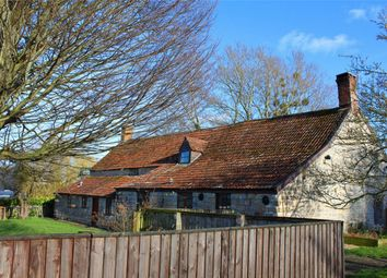 Thumbnail 1 bed flat to rent in Radigans Farm Annex, Stewley, Somerset