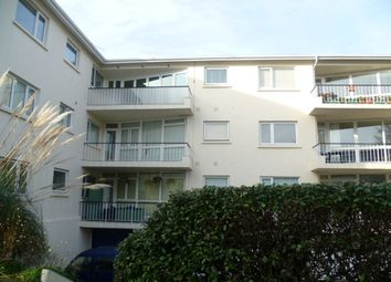 Thumbnail 1 bed flat to rent in Queens Road, St Helier