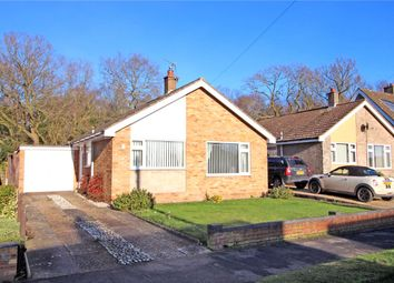 Thumbnail 2 bed detached bungalow for sale in Romany Walk, Poringland, Norwich, Norfolk
