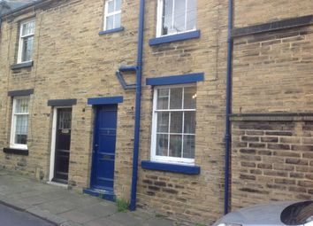 Thumbnail 2 bedroom terraced house to rent in Ada Street, Saltaire