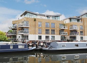 Thumbnail 2 bed flat for sale in Braunston House, Tallow Road, Brentford