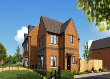 Thumbnail 3 bed detached house for sale in Borrowdale Road, Middleton, Manchester