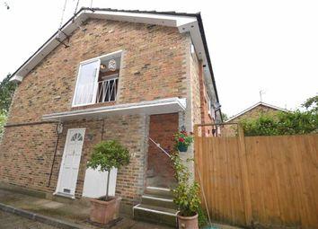 Thumbnail 2 bed maisonette for sale in Woodside Grange Road, London