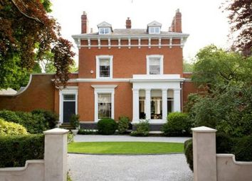 Thumbnail 8 bed detached house for sale in Sir Harrys Road, Edgbaston, Birmingham