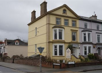Thumbnail 8 bed property for sale in 17 Craig Y Don Parade, Llandudno