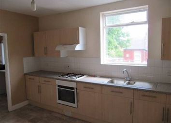 Thumbnail 3 bed flat to rent in Prissick School Base, Marton Road, Middlesbrough