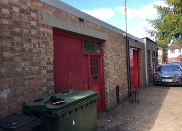 Thumbnail Warehouse for sale in Bushey Mill Lane, Watford