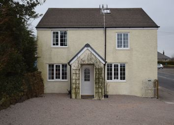 Thumbnail 3 bed detached house for sale in Hawcoat Lane, Barrow-In-Furness, Cumbria