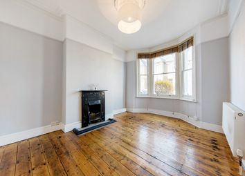 Thumbnail 3 bed semi-detached house for sale in Strathleven Road, London, London