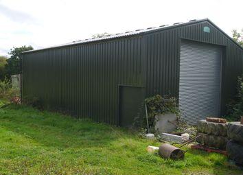 Thumbnail Land for sale in Chulmleigh
