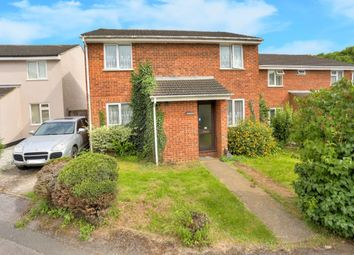 Thumbnail 4 bed detached house for sale in Lakeside Place, London Colney, St. Albans