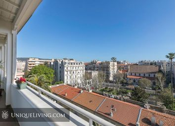 Thumbnail 3 bed apartment for sale in Nice, French Riviera, France