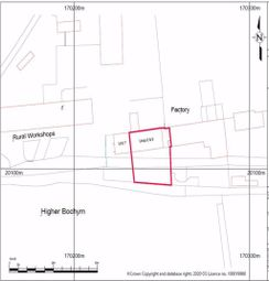 Thumbnail Commercial property for sale in Units 8 And 9, Higher Bochym, Helston