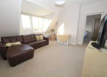 Thumbnail 1 bed flat to rent in Elm Park Road, London