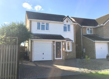 Thumbnail 3 bed detached house for sale in Boston Close, Eastbourne