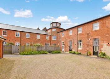Thumbnail 1 bed flat for sale in Mill Lane, Aylsham, Norwich