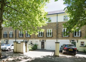 Thumbnail 4 bed link-detached house to rent in Wyatt Drive, London