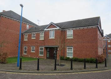 Thumbnail 1 bedroom flat for sale in Creed Way, West Bromwich