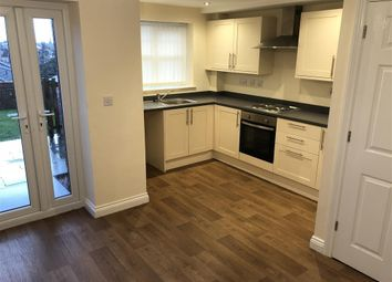 Thumbnail 3 bed town house to rent in Boggs Cottages, Lindhurst Lane, Mansfield