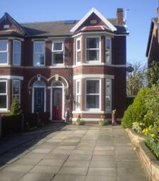 Thumbnail 3 bed semi-detached house to rent in Morven Grove, Southport