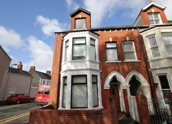 Thumbnail 1 bed flat to rent in House Share Clive Road, Canton, Cardiff