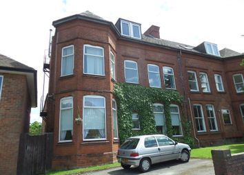 Thumbnail 1 bed flat to rent in School Road, Moseley, Birmingham