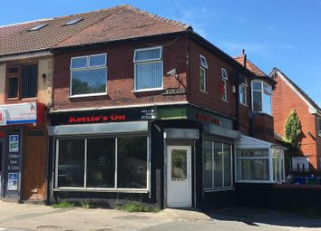 Thumbnail Retail premises to let in 151 Jubilee Road, Middleton, Manchester, Lancashire