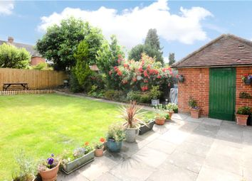 Thumbnail 4 bedroom semi-detached house for sale in Hyde Green, Beaconsfield, Buckinghamshire