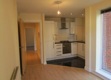 Thumbnail 3 bedroom flat to rent in 153 Upper Chorlton Road, Whalley Range, Manchester