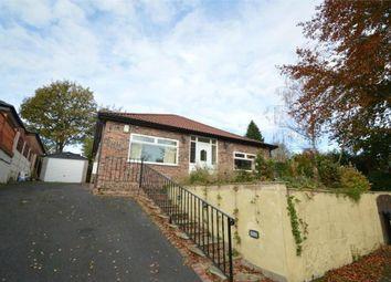 Thumbnail 3 bedroom detached bungalow for sale in Myrtle Bank, Prestwich, Manchester