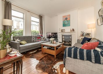 Thumbnail 1 bed flat for sale in Brading Road, Brixton