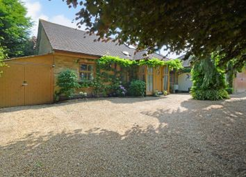 Thumbnail 4 bed detached bungalow for sale in Tanners Lane, Tile Hill Village, Coventry