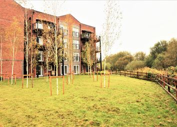 Thumbnail 2 bedroom flat to rent in Lulworth Place, Walton Locks, Warrington