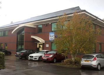 Thumbnail Office to let in Unit 3, Abbots Park, Preston Brook, Warrington, Cheshire