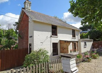 Thumbnail 2 bed cottage for sale in The Ridge, Woodfalls, Salisbury