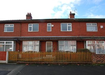 3 bed terraced house for sale in Pottinger Street, Ashton-Under-Lyne OL7