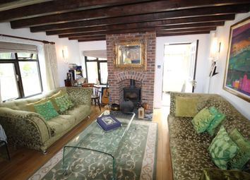Thumbnail 4 bed detached house for sale in Cornley Road, Misterton, Doncaster