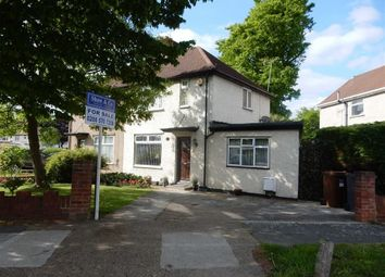 Thumbnail 3 bed semi-detached house to rent in The Alders, Hounslow