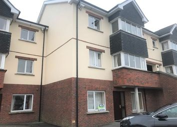 Thumbnail 4 bed apartment for sale in Apt. G1, Kings Court, Manor West Tralee, Kerry