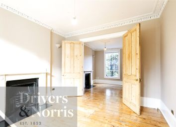2 bed maisonette to rent in Gloucester Crescent, Primrose Hill, London NW1