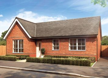 "Thumbnail 3 bed detached house for sale in ""Alton"" at Beech Croft, Barlby, Selby"