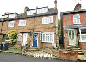 Thumbnail 3 bed end terrace house for sale in Alexandra Road, Kings Langley
