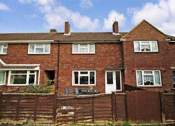 Thumbnail 2 bed terraced house for sale in Redbridge Grove, Bedhampton, Havant, Hampshire