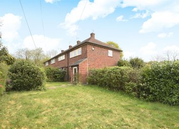 Thumbnail 2 bed property for sale in Radstock Way, Merstham, Redhill