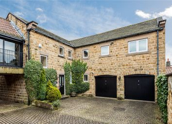 Thumbnail 4 bed link-detached house for sale in Stable Cottage, Manor Court, Follifoot, Harrogate