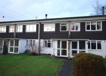 Thumbnail 2 bed terraced house to rent in Knights Court, Bishops Frome, Worcestershire