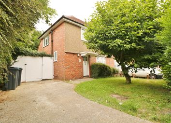 Thumbnail 3 bedroom end terrace house to rent in Foxearth Road, South Croydon